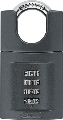 Abus 158CS/50 Combination Padlock